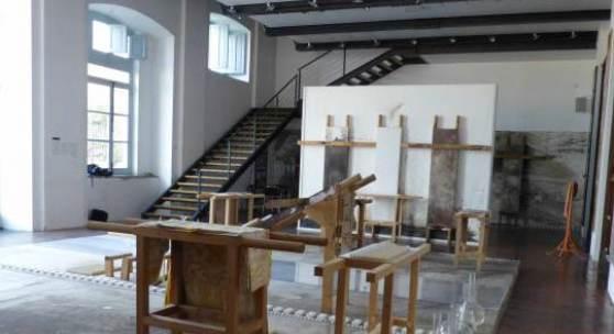 Impressionen Hermann Nitsch (c) nitschmuseum.at