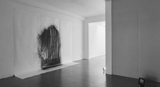 Michaela Frühwirth, Maintenance of Recurrence (Chauvet Cave Entrance), 2014/2015 © Michaela Frühwirth, Foto: Johannes Schwartz