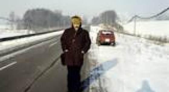 "Misha Kominek, Unbenannt, aus der Serie ""Second Journey Home"", © Misha Kominek"