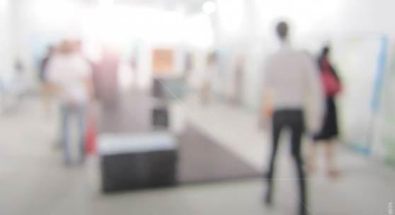 Die Kunstmesse für junge und aufstrebende Kunst!