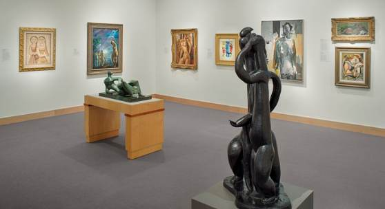 Irvin Lippman – Director Boca Raton Museum of Art