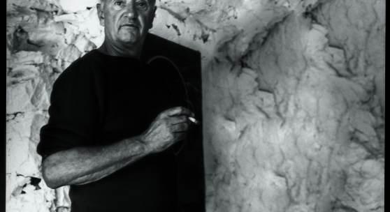 Jean Leppien, 1980. Foto André Villers