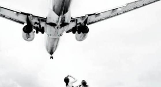 Jet Airliner #1 by Josef Hoflehner