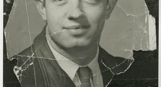 John F. Nash Jr. during his time on the faculty at MIT.