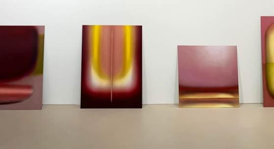 Kerstin Kubalek  HOPE, Lichtblicke in Farbe