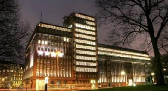 Ab Juni 2011 die neue Adresse für Wertvolle Bücher und Kunst des 15.-21. Jahrhunderts in Hamburg: Ketterer Kunst im Brahms Kontor am Holstenwall 5