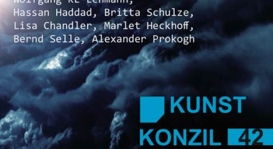 KUNSTKONZIL #42 - life, the universe and everything
