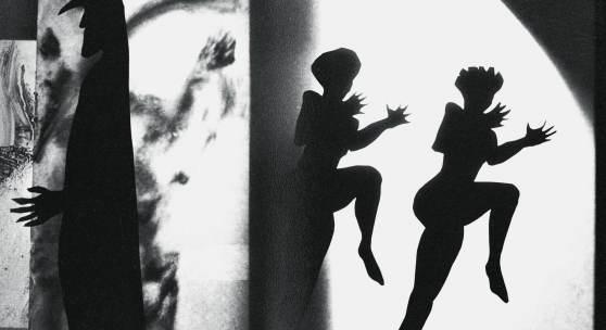 Jochen Kuhn Der lautlose Makubra (film still), 1980 Single-channel 35 mm film (color, sound) © the artist Courtesy Sammlung Goetz, Medienkunst, München