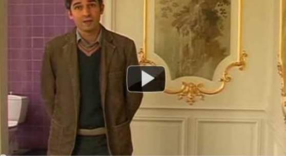 """zeitlos"""" - ein Kurzfilm zu Sanssouci"""