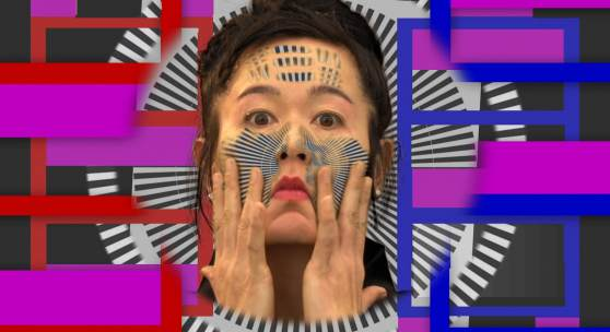 How Not to Be Seen: A Fucking Didactic Educational Hito Steyerl, How Not to Be Seen: A Fucking Didactic Educational .MOV File, 2013; HD video, single screen in architectural environment; 15 minutes, 52 seconds; Image CC 4.0 Hito Steyerl; Image courtesy of the Artist, Andrew Kreps Gallery, New York and Esther Schipper, Berlin #K21HitoSteyerl #K2103 KB