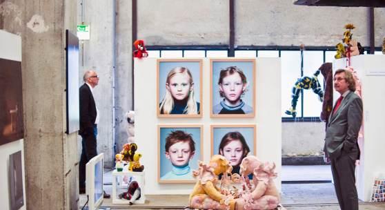 contemporary art ruhr 2016