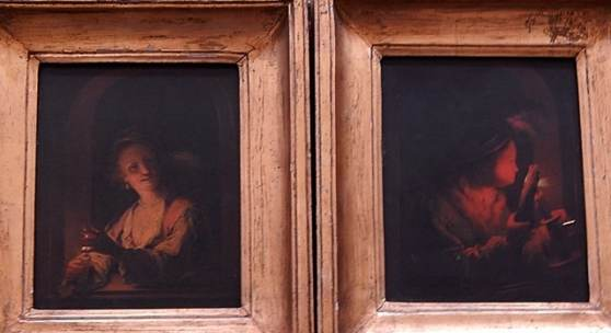 164. Kunst -und Antiquitätenauktion