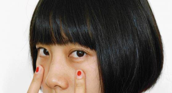 Pixy Liao, Red Nails, aus der Serie: For Your Eyes Only, since 2012