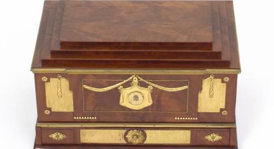 Auktionshaus Demessieur Roentgen Möbel Preise Kaufen
