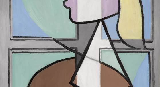 1932 Picasso Portrait Leads Sotheby\'s Summer Impressionist & Modern ...