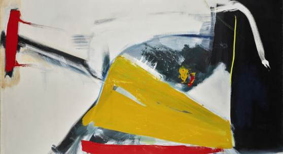 Lot 18 Peter Lanyon, 'Fly Away', 1961, Estimate £300,000-500,000