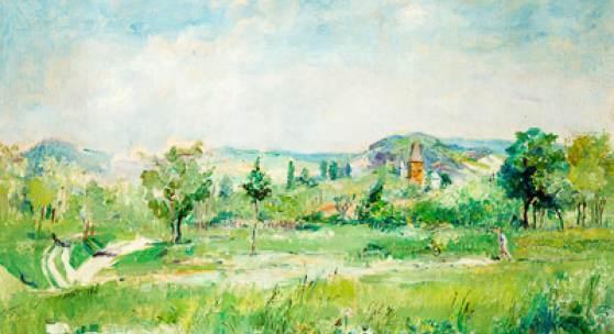 Wilhelm Thöny, Rufpreis € 28.000