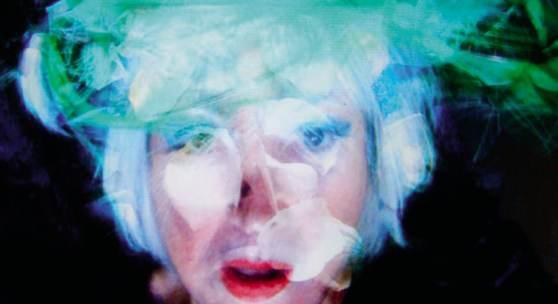Margot Pilz, Celebration, 2012 (Filmstill), Courtesy of Galerie3 © Victoria Coeln, Margot Pilz/Bildrecht, Wien, 2021