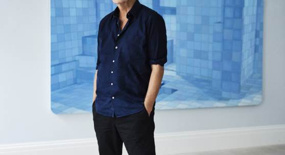 Mario Testino by Alex Waltl at Sotheby's galleries