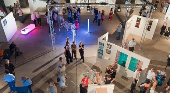Die innovative Kunstmesse - 2018