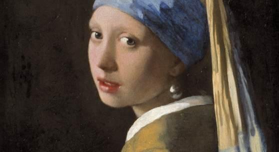 Johannes VermeerMeisje met de parel, c. 1665Mauritshuis, Den Haag