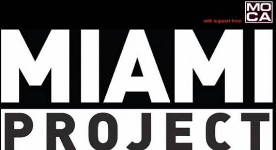 Miami Project Contemporary + Modern 2013