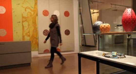 MKG Messe Kunst und Handwerk 2012, Ausstellungsansicht, Foto: MKG