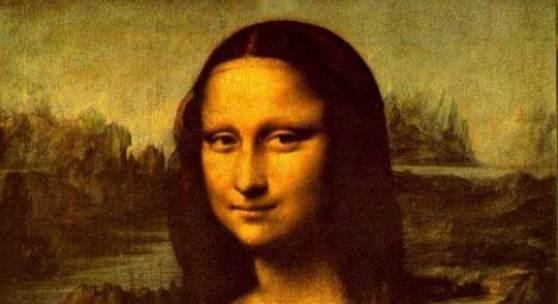 """Renaissance, Leonardo da Vinci, Das Gemälde """"Mona Lisa"""" von """"Leonardo da Vinci"""" als hochwertige, handgemalte Ölgemälde-Replikation. Quelle: www.oel-bild.de"""