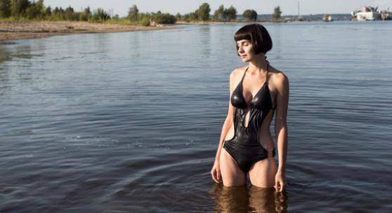 Monika Höfler – Russischer Sommer