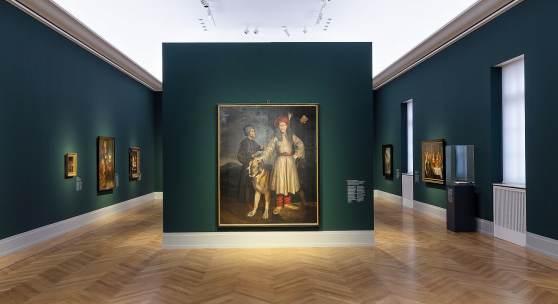 Museum Barberini öffnet wieder am 22. Mai 2021