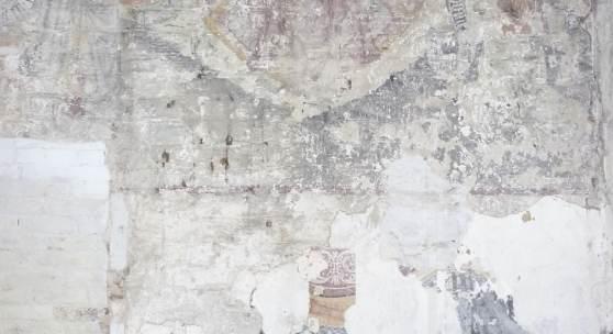 Wandmalereien in der Klosterkirche in Rehna © Deutsche Stiftung Denkmalschutz/Mittring