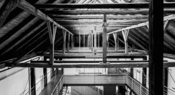 Architektur Haus Kärnten © Foto Markus Klaura