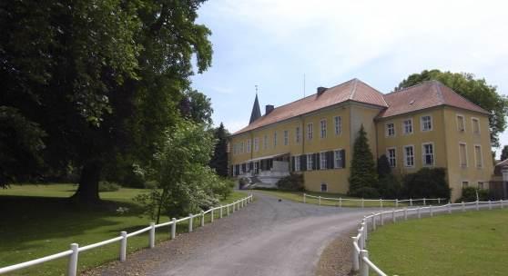 Schloss Destedt in Cremlingen © Deutsche Stiftung Denkmalschutz/Kruth-Luft