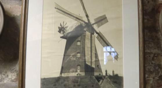 Windmühle in Lehre-Wendhausen © Deutsche Stiftung Denkmalschutz/Kruth-Luft