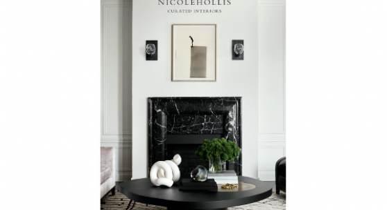 NICOLEHOLLIS: Curated Interiors