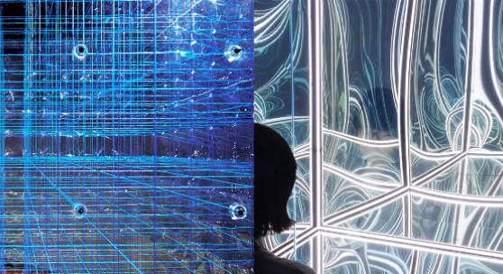 Numen/For Use Breathless Installation