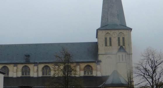 Die Citykirche in Mönchengladbach © Linge/Deutsche Stiftung Denkmalschutz
