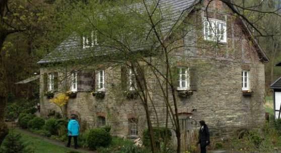 Alte Kornmühle in Ramsbeck © Annette Liebeskind/Deutsche Stiftung Denkmalschutz