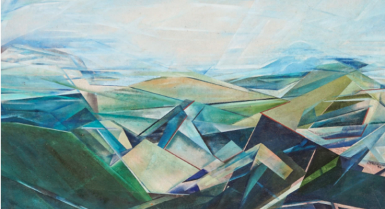 Bellmans to Sell Paintings from Studio of Local Hampshire Artist