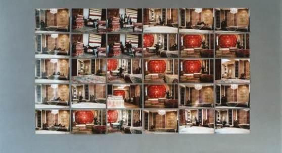 Wiener Teppichläden, 2013 Analoger C-Print, 70x100 cm © Anja Manfredi