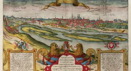 PA 010519 – Braun & Hogenberg- München