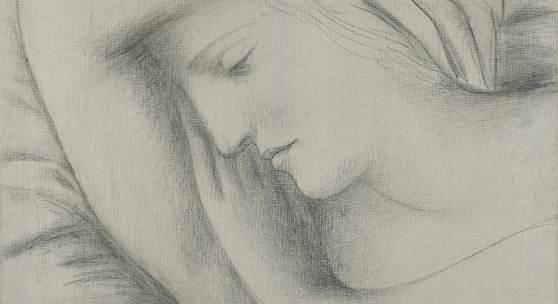 Pablo Picasso, Femme endormie