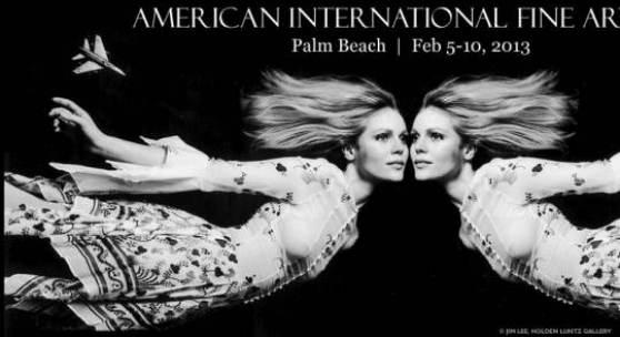American International Fine Art Fair 2013