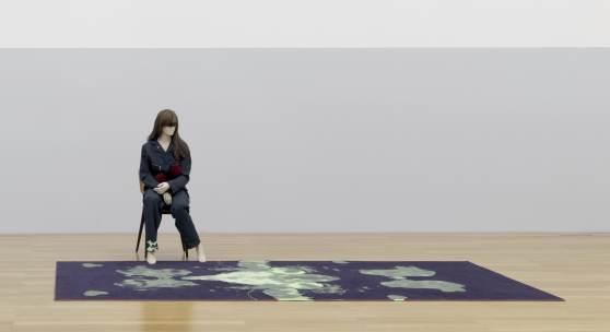 Mai-Thu Perret, Donna Come Me, 2008