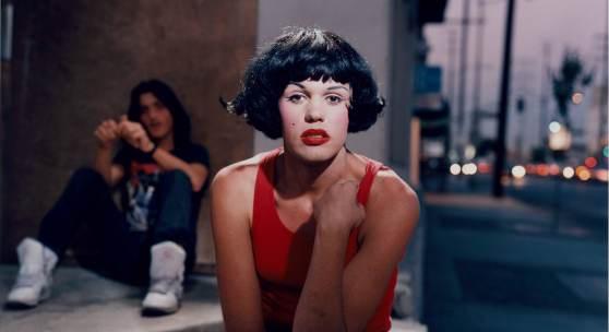 Philip-Lorca diCorcia, Marylin, 28 Years Old, Las Vegas, Nevada, 30$, 1990-1992