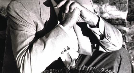 Pierre Hebey - photo Karl Lagerfeld