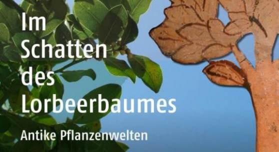 Plakat Pflanzenwelten (c) uni-giessen.de