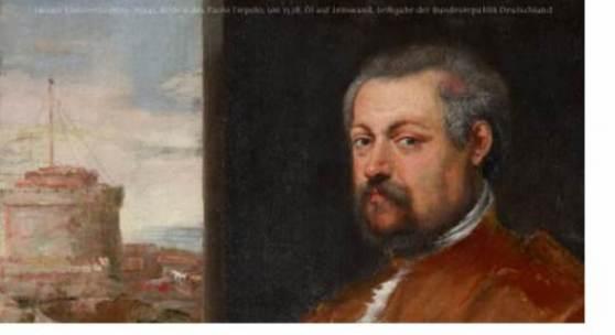 Venedig Tintorettos Bildnis des Paolo Tiepolo (c) wallraf.museum