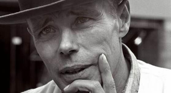 Portrait: Joseph Beuys (c) Gottfried Evers