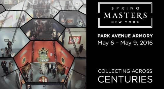 Poster MasterArt 2016